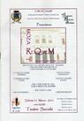 locandina W. A. Mozart - Requiem K. 626