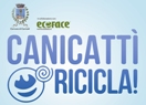 "Conferenza Stampa Presentazione ""Canicattì Ricicla"""