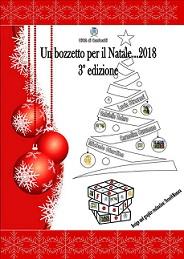 Un Bozzetto per Natale...2018 - 3° Edizione