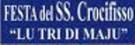 Logo SS.mo Crocifisso