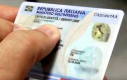 Carta d'Identità Elettronica - (C.I.E.)