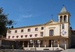Santuario B.M.V. della Rocca