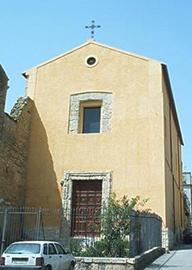 Chiesa San Domenico - Oggi