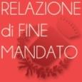 Relazione di fine mandato - Anno 2016 - Sindaco Vincenzo Corbo