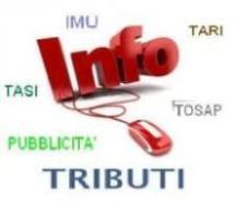 logo info Ufficio Tributi - Reclami ed Informazioni