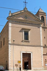 Chiesa SS. Redentore