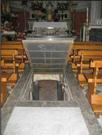 Ingresso cripta