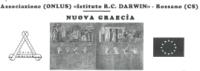 """Avviso Pubblico concorso Teatrale """"NUOVA GRAECìA"""" (419.38 KB)"""
