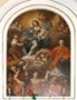 La Vergine e S. Lorenzo