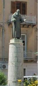 Monumento Padre Gioacchino La Lomia