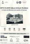 Arte in Armi nella Sicilia Feudale