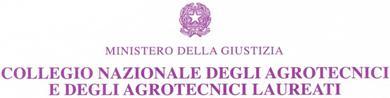 logo Consiglio Nazionale degli agrotecnici