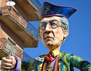 XV° Edizione Carnevale canicattinese