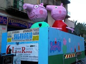 XVI° Edizione Carnevale Canicattinese
