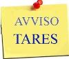 Avviso Tares 2013