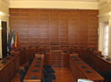 foto sala Consiliare