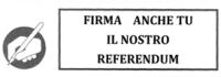 Avviso Raccolta firme referendum Abrogativo Legge Scuola n. 107/2015  (53.84 KB)