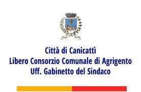 logo Comunicati Stampa Ufficio Gabinetto del Sindaco