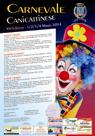 immagine XVI° Edizione Carnevale Canicattinese