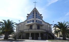 Chiesa Maria Ausiliatrice