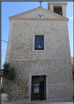 Chiesa Santa Lucia