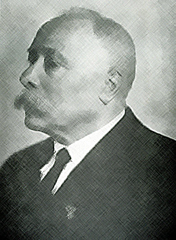 Luigi Gangitano