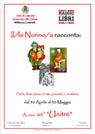 """locandina """"Il/la Nonno/a racconta"""""""