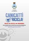 Canicatt� Ricicla - Piano Integrato per lo Sviluppo della Raccolta Differenziata