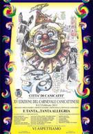 locandina Carnevale 2013