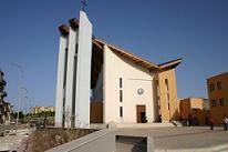 Nuova chiesa San Calogero