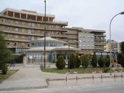 Ospedale Barone Francesco Lombardo