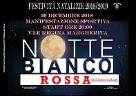 Notte Bianco-Rossa A.S.D. Calcio Canicattì