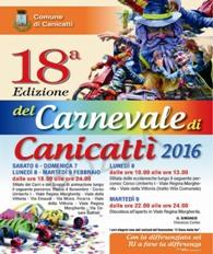 Logo carnevale 2016