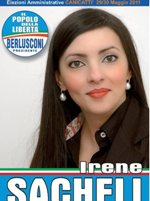 Irene Agata Sacheli