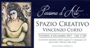 Mostra Spazio Creativo Vincenzo Curto