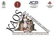 Festival dell'Editoria, della Legalità e dell'Identità Siciliana - anno 2019