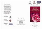 """Presentazione del Libro """"Il Veleno dell'oleandro"""" -  di Simonetta Agnello Hornby"""