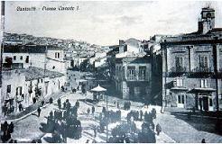 Canicatt� antica