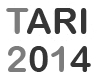 logo Tari 2014