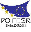 logo PO FESR 2007/2013