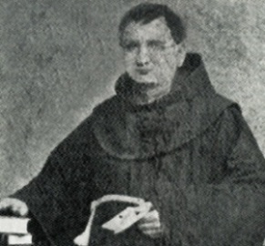 Padre Agostino Gioia