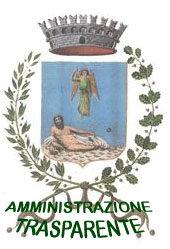 logo canicattì amministrazione trasparente
